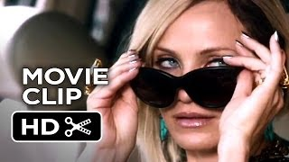 The Counselor Movie CLIP - Kitty Cat (2013) - Cameron Diaz, Javier Bardem Movie HD