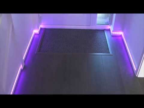 led baseboard lighting. Led Baseboard Lighting D