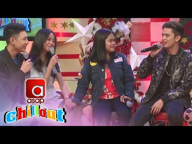 ASAP Chillout: James Reid sings 'The Life'