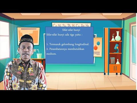 Video Pembelajaran Tematik Kelas 4 Tema 1 Subtema 2…