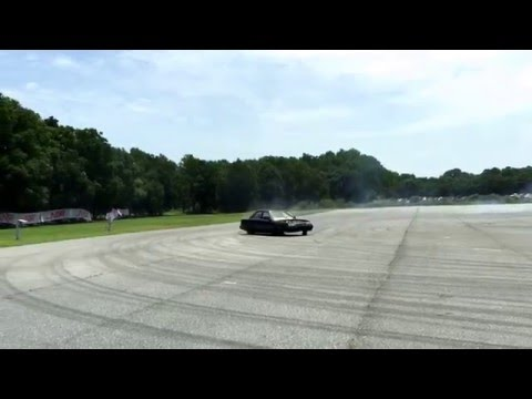 NOPI Nationals 2015 drifting