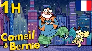 1 heure de Corneil & Bernie | Compilation #1 HD