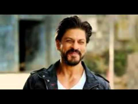 Shahrukh Khan Song