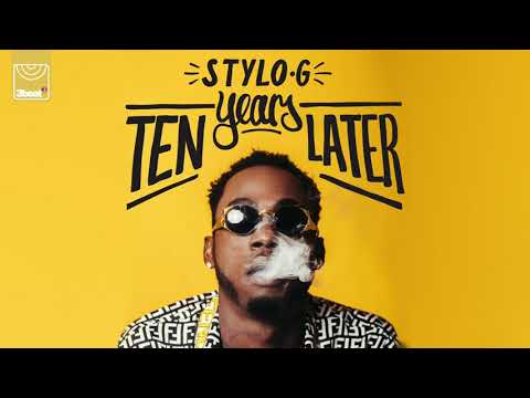 Stylo G  - Yu Zimme (feat. Chip)