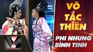 Trích đoạn: Võ Tắc Thiên - Phi Nhung, Bình Tịnh -  Show Mẹ & Quê Hương | Vân Sơn 39