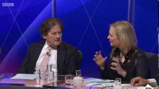 BBC Question Time 14 November 2013 (14/11/13) Portsmouth FULL EPISODE