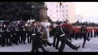Manaf Ağayev Vətən Oğlu Klip