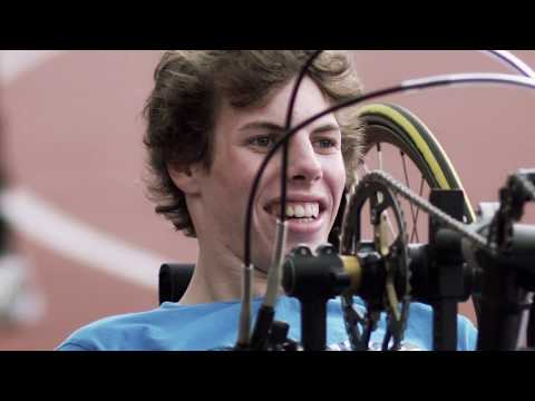 Tag für Tag (day by day): image film by the Swiss Paraplegic-Group