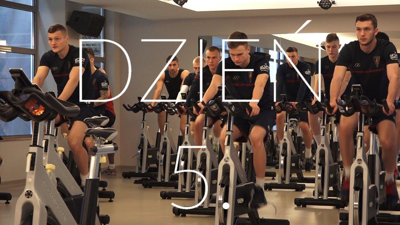 """Belek 2018 – Dzień 5 – Trening w niedzielę, Scrabble i """"Messi"""" nominuje"""