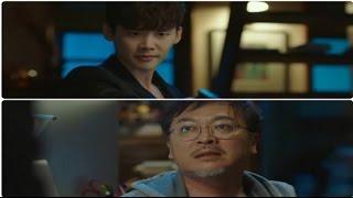 """""""Hai thế giới""""- Tập 5: Lee Jong Suk bắn """"cha đẻ"""" của mình - [Tin Việt 24h]"""