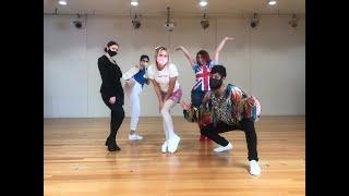 OLOP Dance Evolution