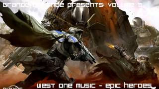 Grande Berande Presents | Epic Rock Hybrid Choral Mix - Volume 3 |