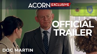 Video Acorn TV Exclusive | Doc Martin Series 8 Trailer download MP3, 3GP, MP4, WEBM, AVI, FLV Mei 2018