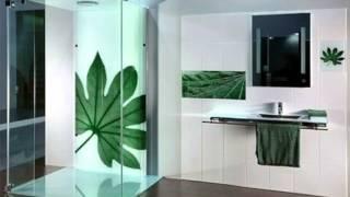 видео Керамическая фотоплитка для ванной комнаты, фотопечать и дизайн