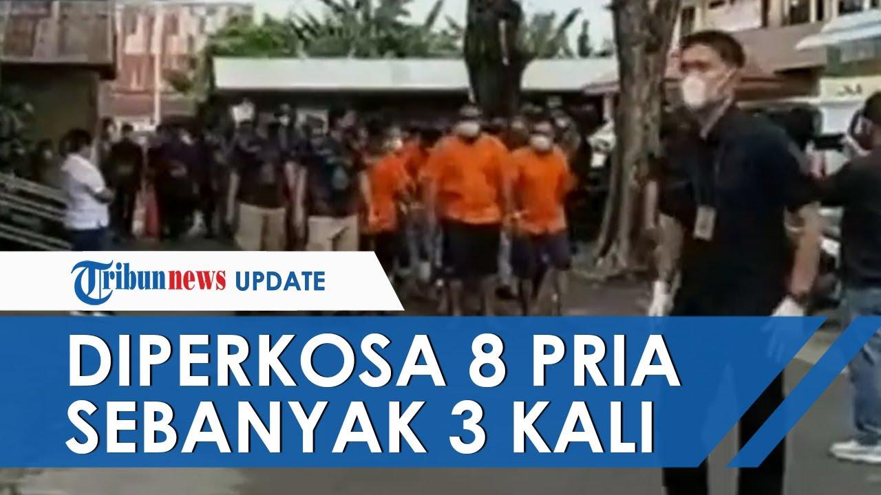 Download Gadis Penyandang Disabilitas di Manado Diperkosa Bergilir 8 Pria Sebanyak 3 Kali, Pelakunya Ditembak