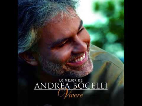 Andrea Bocelli & Laura Pausini - Vive Ya (Isolated Drum Track)