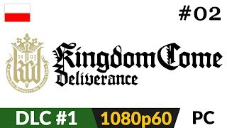 KINGDOM COME: DELIVERANCE DLC: From The Ashes PL  odc.2 (#2) ⚔️ Budujemy mosty dla pana Dziwisza