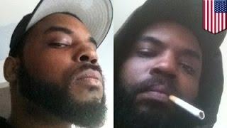 Hammer time: New York hammer suspect posted dark poetry online before attacks - TomoNews