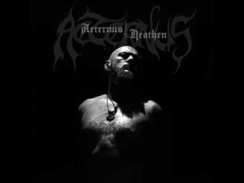 Aeternus - Heathen_(Full Album)_2018