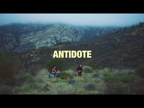 DVBBS - Antidote
