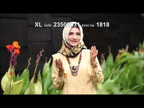 Puja Syarma Feat. Hadi El Rosyadi - Hasbi Rabbi Jalallah [OFFICIAL]