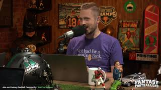 Fantasy Football Week 11   What to do with David Johnson  Youtube Entertaiment 2019