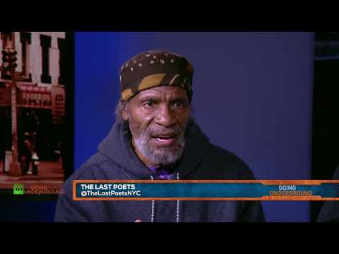 The Last Poets on Obama, Trump & Pardoning Mumia Abu-Jabbar