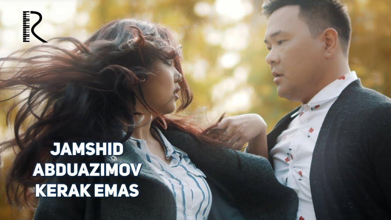 Jamshid Abduazimov - Kerak emas | Жамшид Абдуазимов - Керак эмас #UydaQoling
