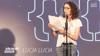 Lucia Lucia: Jeans