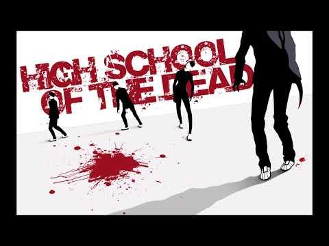 [Opening] Kishida Kyōdan & The Akeboshi Rockets - Highschool Of The Dead (1 Hour)