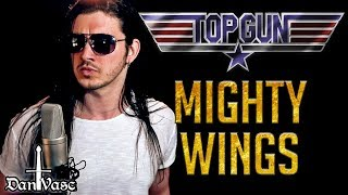 """Mighty Wings"" Cover (Top Gun) - CHEAP TRICK"