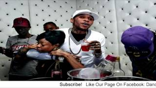Vybz Kartel - So Horny [Coco Beach Riddim] - August 2016
