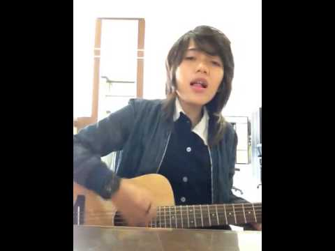 Derizka Afrillia - Dimilikimu lagi (original song by Armada)