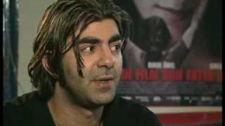Gegen die Wand - Fatih Akin erzählt
