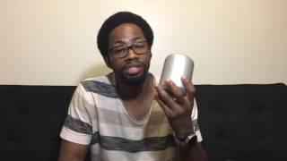 Hidden Radio 2 Bluetooth Speaker Hands-On
