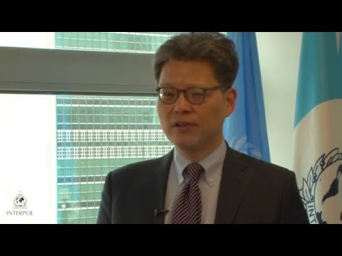 Kiho Cha, Security Council Affairs Division, Department of Political Affairs, United Nations