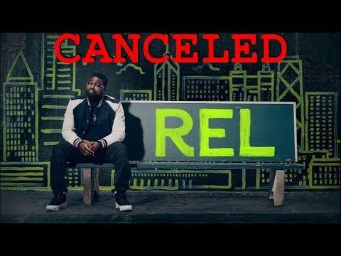 Rel Tv Show CANCELED After 1 Season L FOX