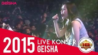 GEISHA - AKULAH PELANGI (LIVE KONSER CIREBON 20 MEI 2015)