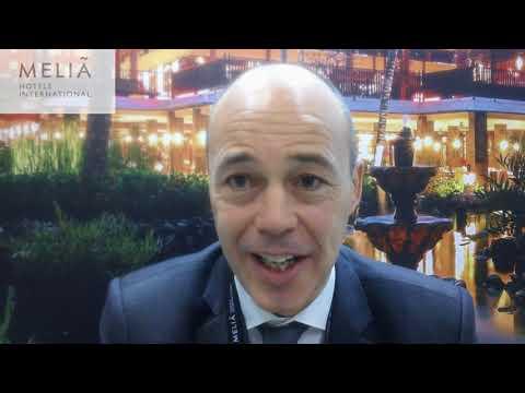 Melia Hotels & Resorts bullish on Asia Pacific market