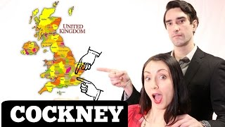 British Accents: Cockney
