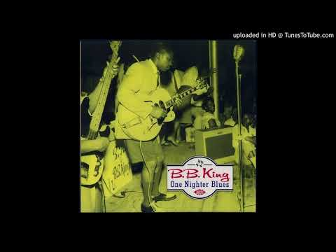 B.B. King - Everything I Do Is Wrong (Vinyl Rip)