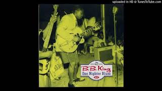 Watch Bb King Everything I Do Is Wrong video