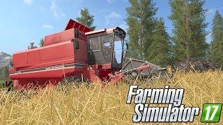 POCZĄTKUJĄCY ROLNIK - PJOTER HOGATOWSKI - Farming Simulator 2017 Po Polsku #01 [PC/HD]