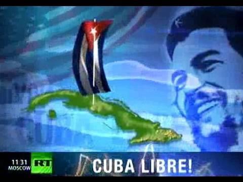 CrossTalk on Cuba: Shutter Island?