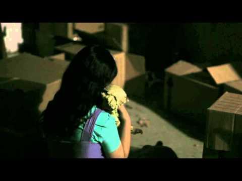 Trailer, El eco del miedo