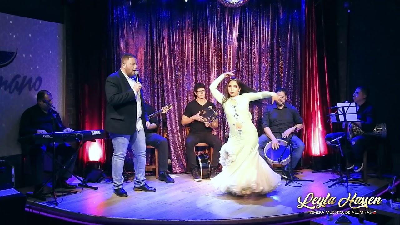 Download Shazadi falak - besalouni con orquesta Oriente chile 2019