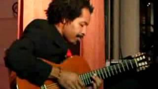 Master Naudo Rodrigues - el pajaro campana(the bell bird)