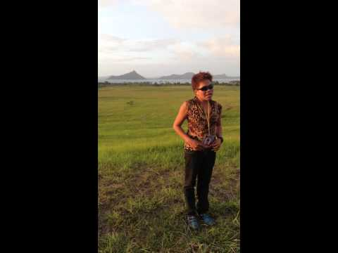 Ang in-demand na tourist guide sa talisay beach-ranch (balud, masbate)