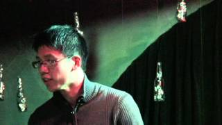 Computer Theory & Genetics: George Chao at TEDxUMNSalon