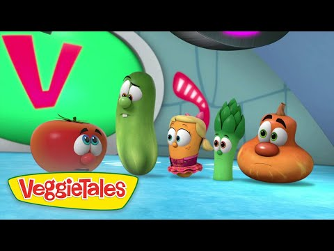 VeggieTales in the House - Alter Egos thumbnail